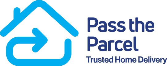 Pass the Parcel - Trusted home deliveries